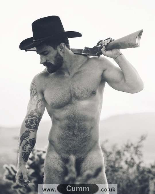 nude-hairy-cowboy-nude-naked-male